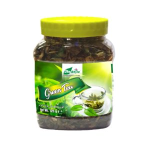 Lifestyle GreenTea