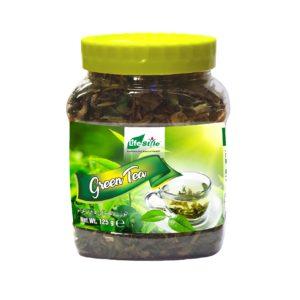 Lifestyle GreenTea