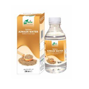 Carom Water 250 ml