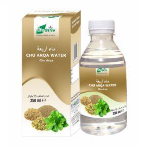 Chuarqa Water 250 ml