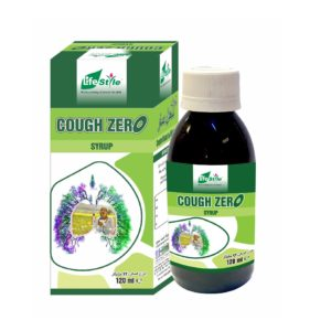 Cough Zero 120 ml