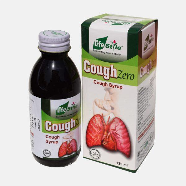 Cough Zero Syrup