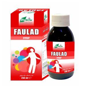 Faulad 225ml