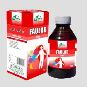 Faulad Syrup