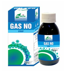 Gas No 120 ml