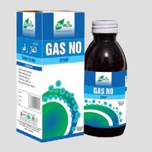 Gas No Syrup