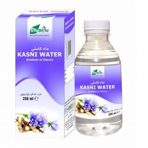 Kasni Water 250 ml