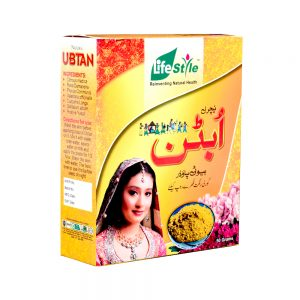 Lifestyle Ubtan 50 gm