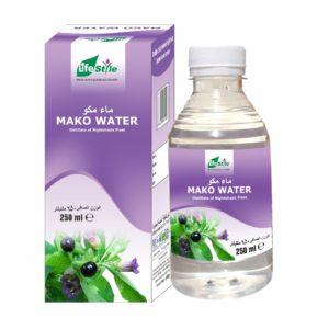 Mako Water 250 ml
