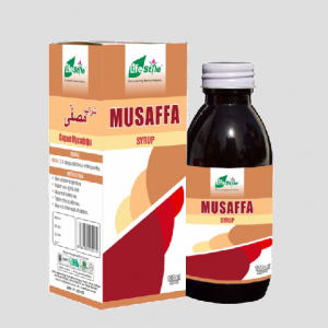Musaffa Syrup