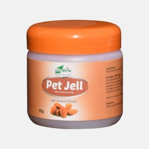 Pet-Jell-Almond-Extracts