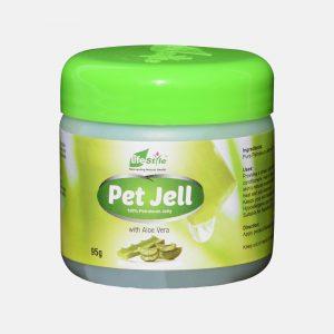 Pet-Jell-Aloe-Vera