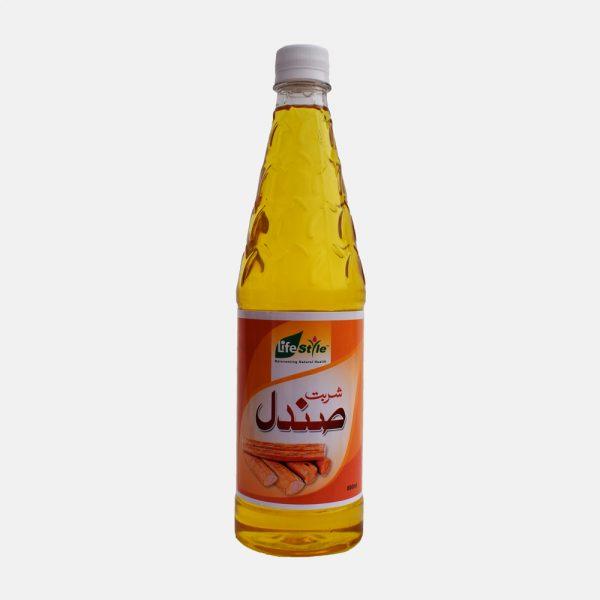 Sharabat Sandal