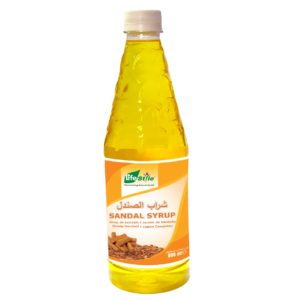 Sharbat Sandal 800 ml