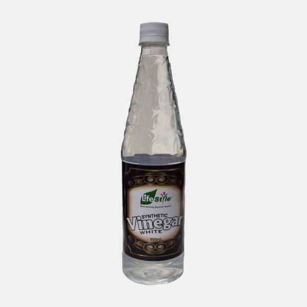 Synthetic Vinegar White