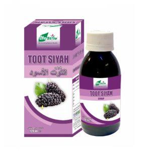 Toot Siyah 120 ml