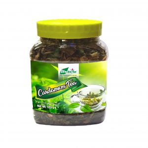 Lifestyle Cardamom Tea