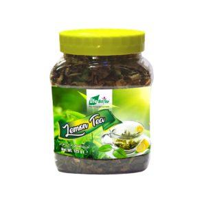 Lifestyle Green Tea Lemon